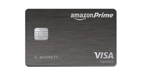 Amazon rewards visa card is a straightforward cash back card , which earns users a rebate on all their purchases. Amazon Prime User? You Should Have this Credit Card - Men's Journal