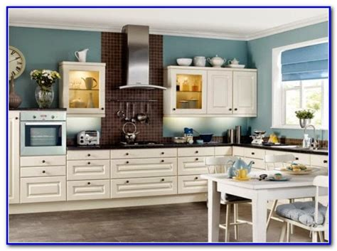 Most Popular White Paint Color For Cabinets Painting