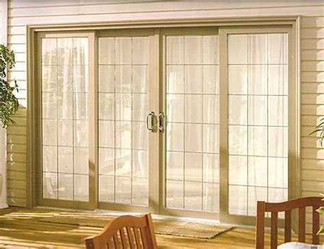 lovely cheap sliding patio doors 7 12 foot sliding patio