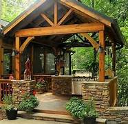 Outdoor Kitchen Plans by Smart And Delightful Outdoor Kitchen Ideas To Try Nove Home