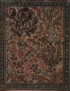tapis d39orient tapis persan tapis ghom tapis tabriz tapis With tapis persan soie