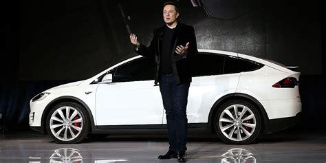 Elon Musk Announces New Tesla Product  Business Insider