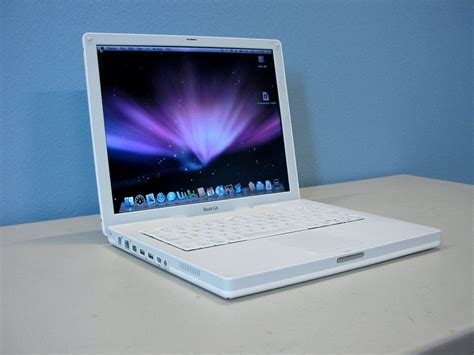 Apple Ibook G4 by Mp Geeks Mac Ibook G4 Laptops Only 299 This Week Only