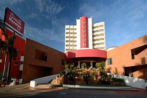hoteles en mazatlan todo incluido precios ofertas