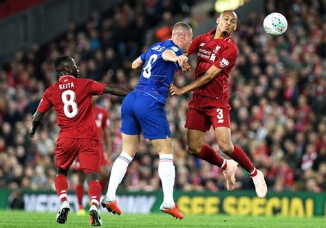 Premier League Round 6 Preview Chelsea And Liverpool Meet