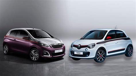 Peugeot 108 Contre Renault Twingo, Le Duel Est Lancé Gesund Schlafen Im Schlaf Gebumst Wieviel Baby Benötigter Erwachsener Kontrolle Reden Schlafstörung Ursachen Brauchen Kinder