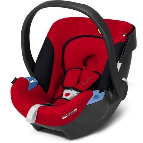 Find great deals on ebay for ferrari baby. Cybex Aton - Racing Red - Scuderia Ferrari Infant Carrier ...