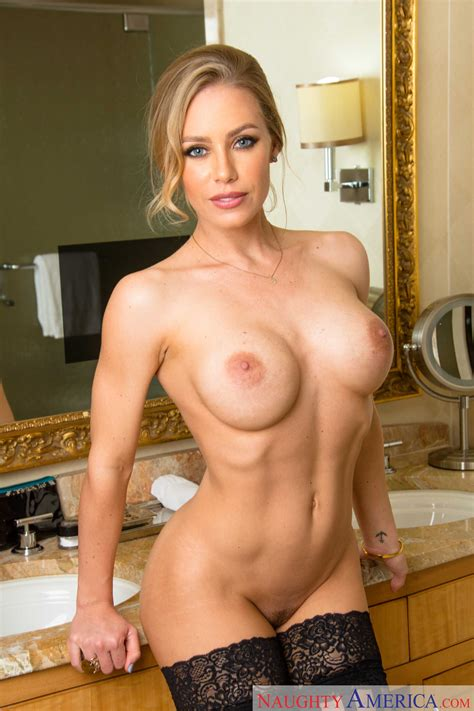 Big Titted Blonde Got Fucked Very Hard Photos Nicole