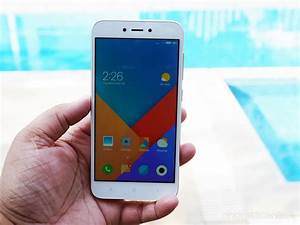 Xiaomi Redmi 5a Becomes The Top