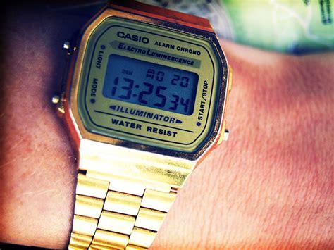Casio Uhr Gold Herren 2423 by Neue Herrenuhren Kollektionen Und Sammlungen F 252 R Dich