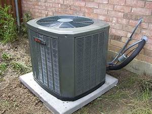 Trane Air Conditioning Installation