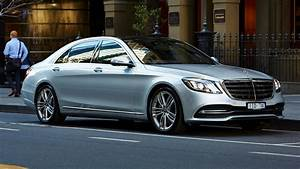 Mercedes Class S : news 2018 mercedes benz s class arrives from 196 000 ~ Medecine-chirurgie-esthetiques.com Avis de Voitures