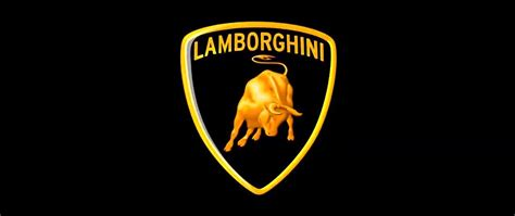 lamborghini logo emblem symbol meaning history