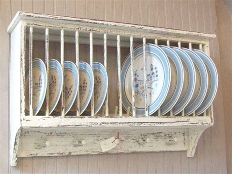 awesome  amazing diy farmhouse plate rack