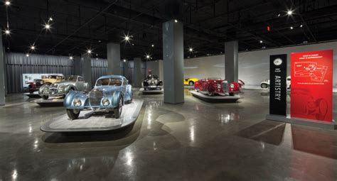 Find Out How Museums Are Reinventing Themselves