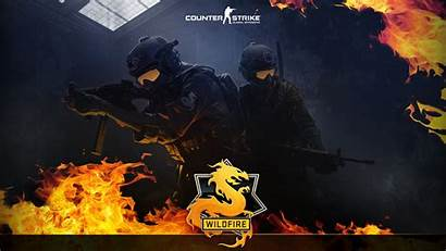 Operation Strike Counter Wildfire Offensive Global Wallpapers