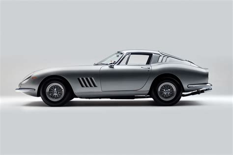 The ferrari 275 gtb debuted at the paris salon in october of 1964 and is one of the most beautiful and iconic ferraris ever produced. 1965 Ferrari 275 GTB/6C Alloy