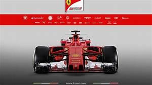Ferrari: F1 2017
