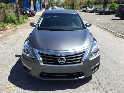 Used Nissan Altima For Sale Knoxville Tn Cargurus  Autos Post