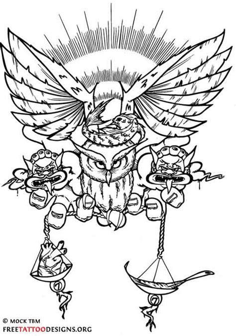 Libra Tattoo | Unique Libra Symbol Tattoos