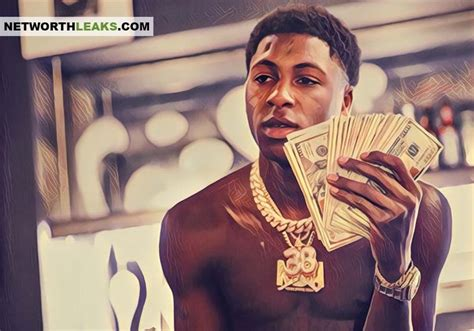 Nba Youngboys Net Worth 2019 Age Height Real Name