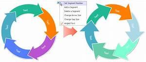 Circular Arrow Diagram