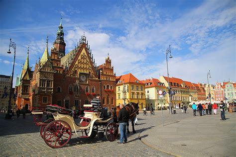小人の街ヴロツアフ。ポーランド料理ジュレック   世界一周 ...