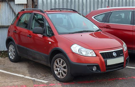 What Is A Fiat by Fiat Sedici
