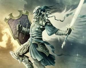 Fantasy Knight - Fantasy Photo (24060966) - Fanpop