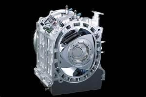 Engine Woes Delay Mazda Rx