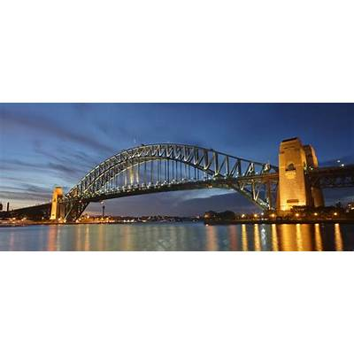 The Enlivening Sydney Harbour Bridge – AustraliaWorld