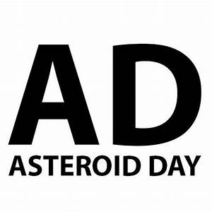 Hundreds of events worldwide scheduled for Asteroid Day ...