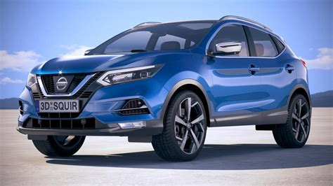 2018 Nissan Qashqai Release Date And Price Car Release