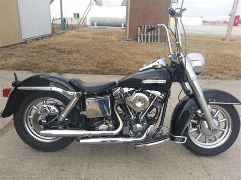 1976 Harley Davidson Flh by 1976 Harley Davidson Flh Bike Urious