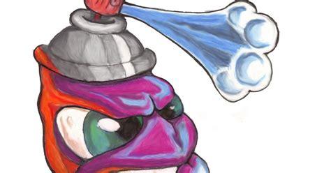Grafiti Pemula : Graffiti Buat Pemula ...!