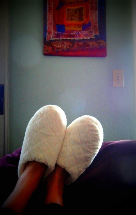 Lovesac Slippers by 5 Ways To Yourself Today Is Within