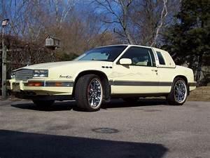 Matking1989 1987 Cadillac Eldorado Specs  Photos