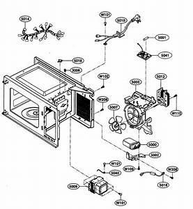Looking For Kenmore Model 72166312500 Countertop Microwave