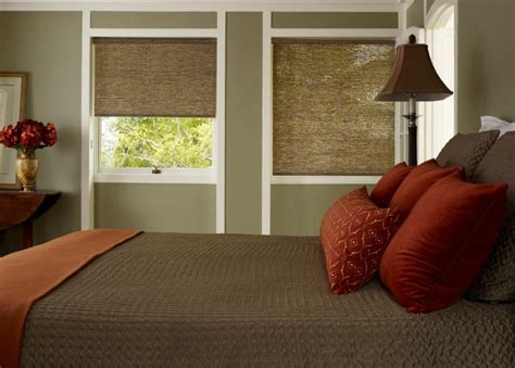 Bedroom Curtains   Bedroom Window Treatments   Budget Blinds