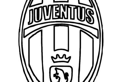 Élégant Coloriage Logo Foot Juventus | 30000 ...