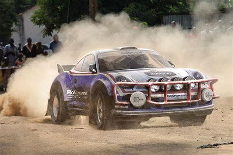 Modern Rally Cars by Modern Cars Re Imagined As B Rally Cars