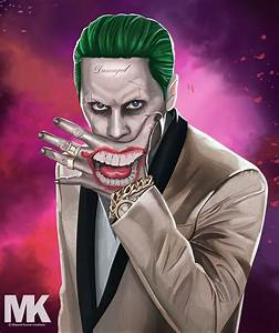 Suicid Squad Joker : artstation the joker suicide squad 2016 mayank kumar suicide squad pinterest joker ~ Medecine-chirurgie-esthetiques.com Avis de Voitures