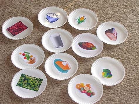 Thanksgiving Manners For Kids
