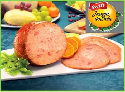 Swift Premium Christmas Hams