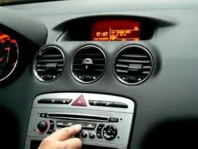 Usb Box Peugeot : usb box peugeot citroen dislpay c youtube ~ Medecine-chirurgie-esthetiques.com Avis de Voitures