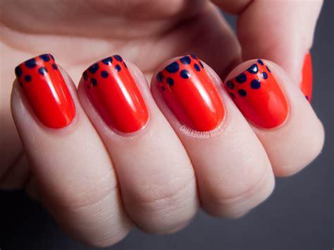 15+ Simplest Nail Art Ideas