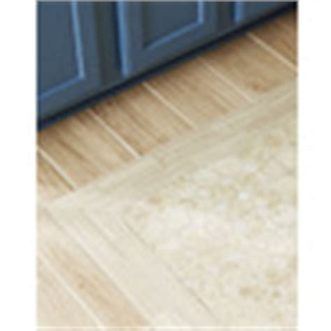 shop style selections serso wheat porcelain floor and wall