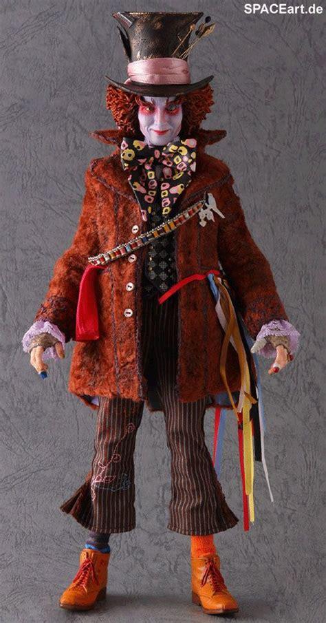 im wunderland kostüm hutmacher pin by a inkcraft on johnny hutmacher