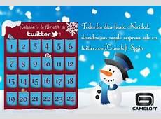 Promoción navideña en Gameloft Juegos gratis y más El