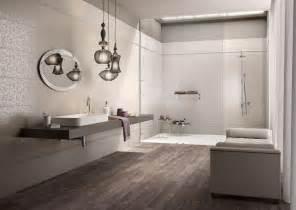 Arredo bagni moderni immagini : Idee arredo bagno rivestimenti moderno con accessori